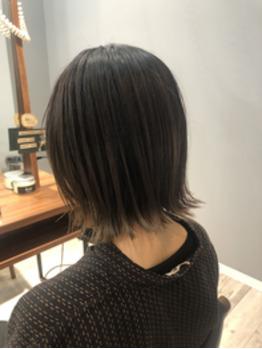 髪型チェンジ!!_20200107_2
