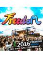 FREEDOM 2016