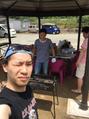 奈良でBBQ!!!