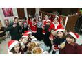 クリスマスパーティー(*^^*)