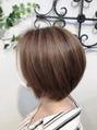 ローグヘアー 綾瀬店(Rogue HAIR)ハイライトカラー