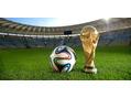 もうすぐワールドカップも終わり・・・