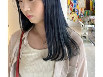 ネイビーブルー☆_20200830_1
