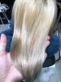 【笹塚美容室】とろとろな艶髪!美髪ならおまかせ!