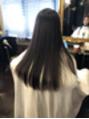 ELVESACTの縮毛矯正