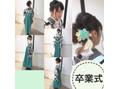 卒業式「hairstudio326西新井店」