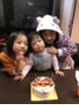 ★誕生日★