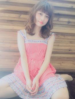夏髪♪【Libera表参道】_20160523_2