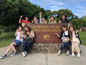 社員旅行 Hawaiiへ行ってきました♪_20180418_1