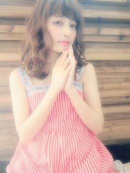 夏髪♪【Libera表参道】_20160523_3