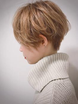 ガッキー髪を切りました(^_^)_20171219_1