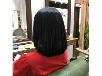 うる×2艶髪ストレート♪_20200619_1