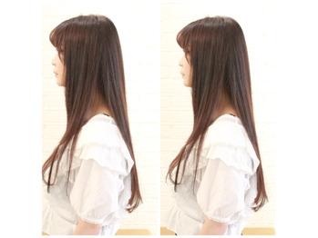 艶髪スーパーロング~Lino**トリートメントの秘密~_20180909_2