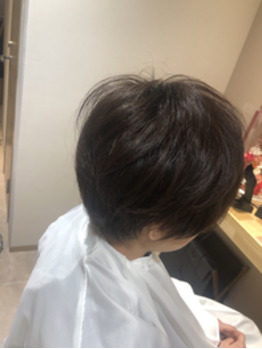 春ヘアー♪&艶髪ヘアー♪_20200227_2