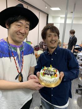5月のイベント 吉田Mika_20190509_1