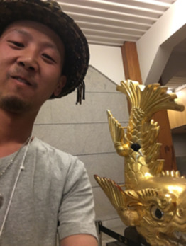 名古屋観光もしちゃいました。_20170531_2