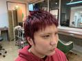 ヘアサロン ナノ(hair salon nano)オススメのセイムレイヤーカット!