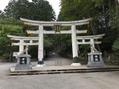 ようやく行けました、パワースポット三峰神社(^^)