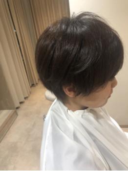 春ヘアー♪&艶髪ヘアー♪_20200227_1