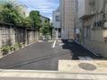 アミティエの駐車場、駐輪場について