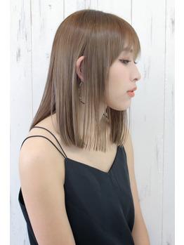 サラ髪☆縮毛矯正_20210520_1
