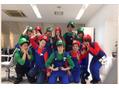 ソワン ドゥ ブレス 上新庄店(soin de brace)今年のハロウィンは○○○&○○-○!