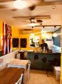 お隣、ハワイ料理&カフェ オープン ♪