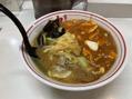 蒙古タンメン中本(目黒店)