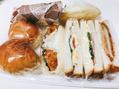 パン、パン、パンありがとうございます!