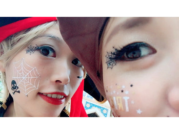 happy halloween★&週末のご予約状況【関内】_20171027_4
