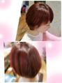 ☆春カラー♪ベリーピンク☆