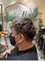カットした本人がやってみたい髪型シリーズ