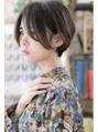 大人っぽい☆ショートスタイル【北浦和】