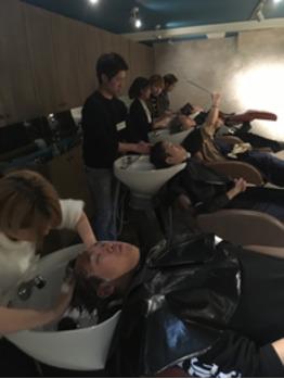 Aiへようこそ【新宿 美容室 Ai カラー】_20170405_1