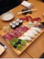 アルティーナ 津田沼店(altina)深夜のお寿司