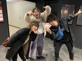 エルベス遠足☆MAZARIA!!!_20191201_4