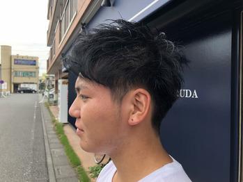 束感マッシュ_20180904_1