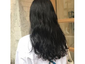ふわふわパーマ♪_20190507_1