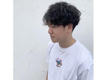 前髪にひとあじ。_20190603_1