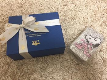 嬉しい嬉しいプレゼント!!_20170331_1