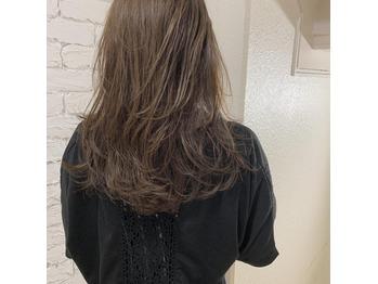 レイヤースタイル 新宿 美容室_20190919_1