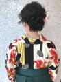 ヘアセット☆kunishima