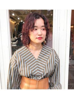 ogasawara hair snap _20181004_1