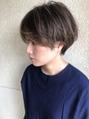 shortmash × sheer brown