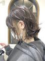 ビューティーアンドフリー ハチ(Beauty&Free 8 HACHI)インナーカラー!