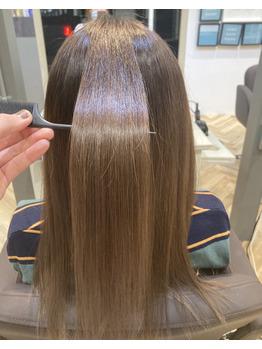 髪質改善トリートメント(^^)_20201126_1