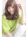 【小顔ブログ】に見せるための前髪のPoint