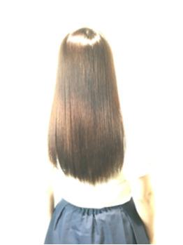 ツヤツヤ!髪質改善ストレートエステ_20160614_3