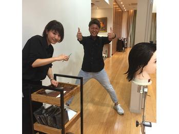 アシスタント☆_20170806_1