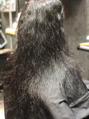 ルーチェ ヘアーデザイン(Luce Hair design)髪のクセが強いというあなたに、、、